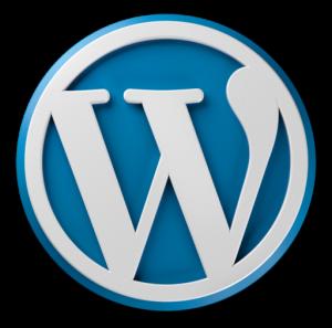 512px-Wordpress_logo_8