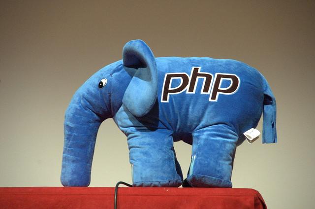 Updatez vos versions PHP avant la rentrée !